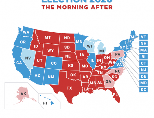 Election 2020: The Morning After