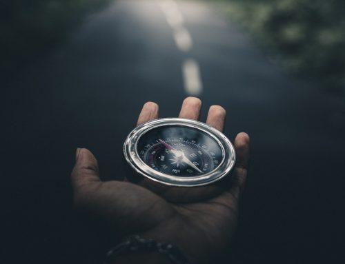 The Destiny GPS